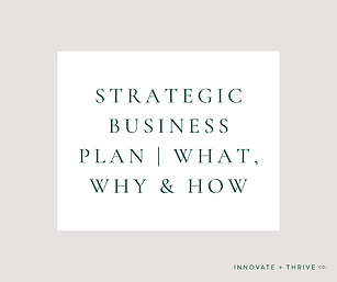 Strategic Business Plan Blog Cover.png