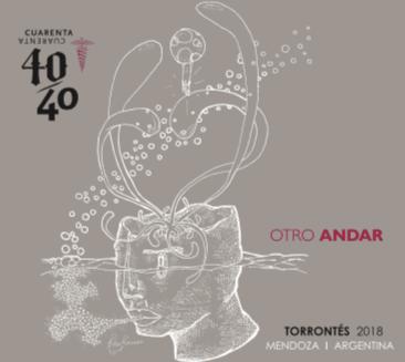 4040 OTROANDAR TORRONTES