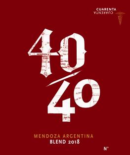 4040 BLEND