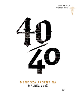 4040 MALBEC