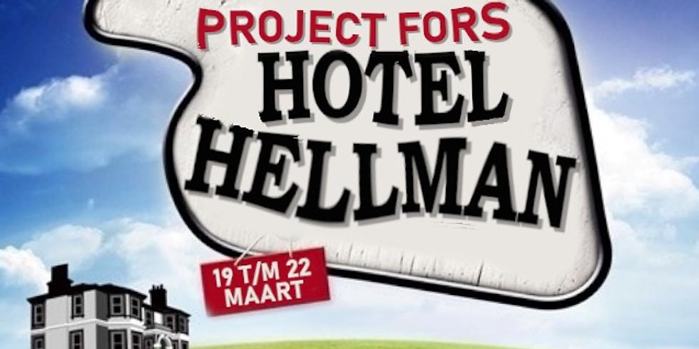 Hotel Hellman