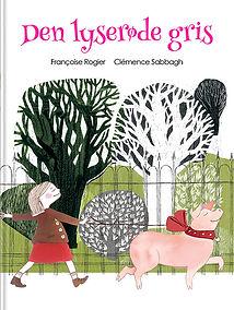 Den lyserøde gris