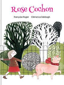 Rose Cochone