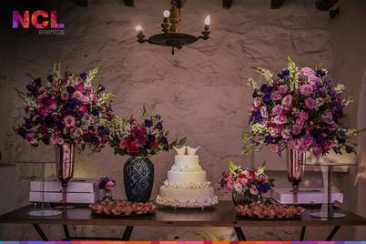 Casamento: Elisa & Rafael
