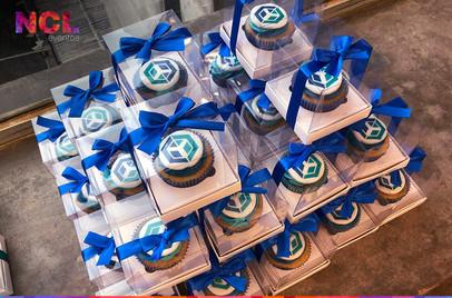 Cupcakes Promocionais