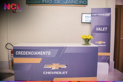 Evento Chevrolet