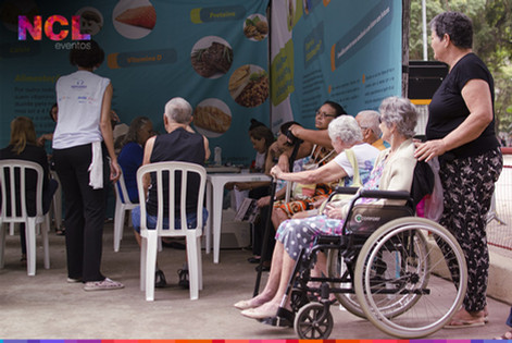 Dia Mundial da Osteoporose 2018