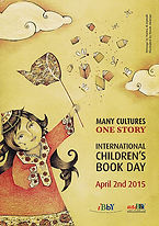 IBBY Illustrator Nasim Abaeian Children Books