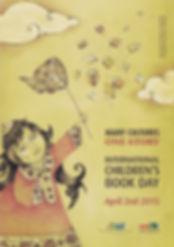IBBY Illustrator Nasim Abaeian Children Books