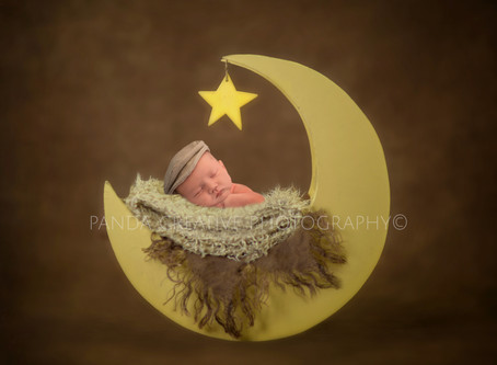 What Options do you have at Panda Creative Photography? Maternity, Newborn, Sitter & family photos!