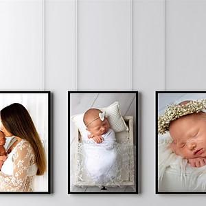 Avery - Newborn Final Gallery