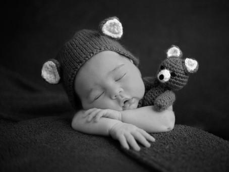 Are Maternity and Newborn Photos worth it?
