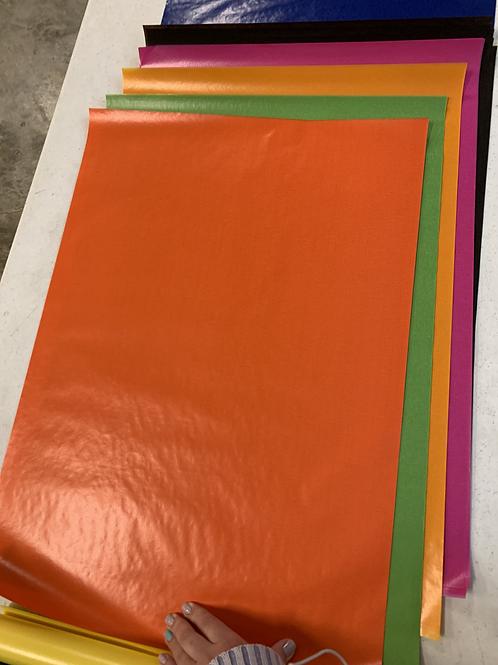 Kite Paper ORANGE