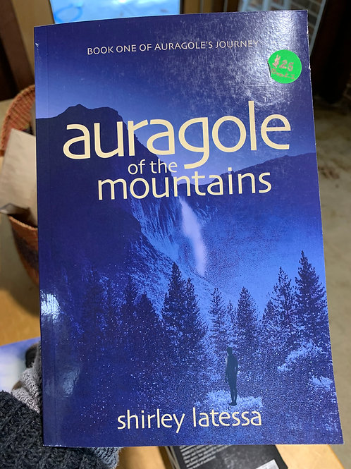 Auragole of the Mountains