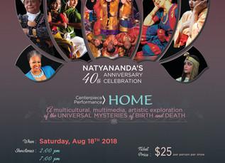 AWS founder Sheila Rubin celebrates 40 years of Natyananda Indian Dance
