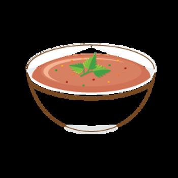 Quart Chicken & Rice Soup