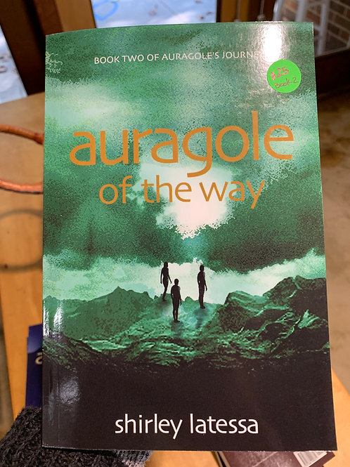 Auragole of the Way