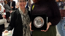 AWS alumni win top awards at Shades Valley High School