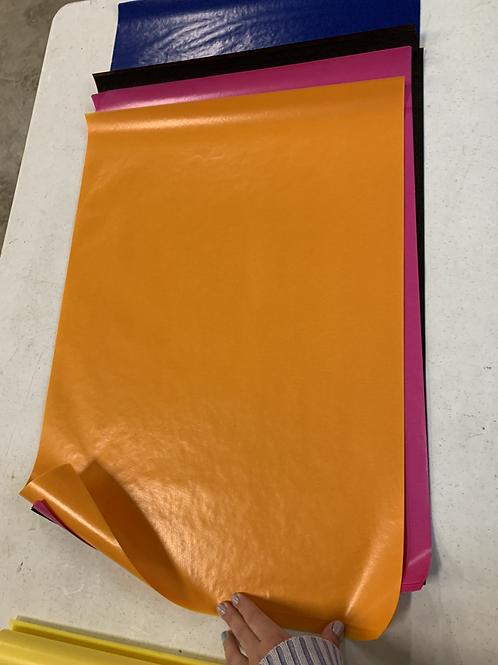 Kite Paper MUSTARD