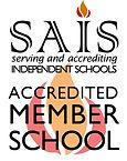 SAIS accredited member school
