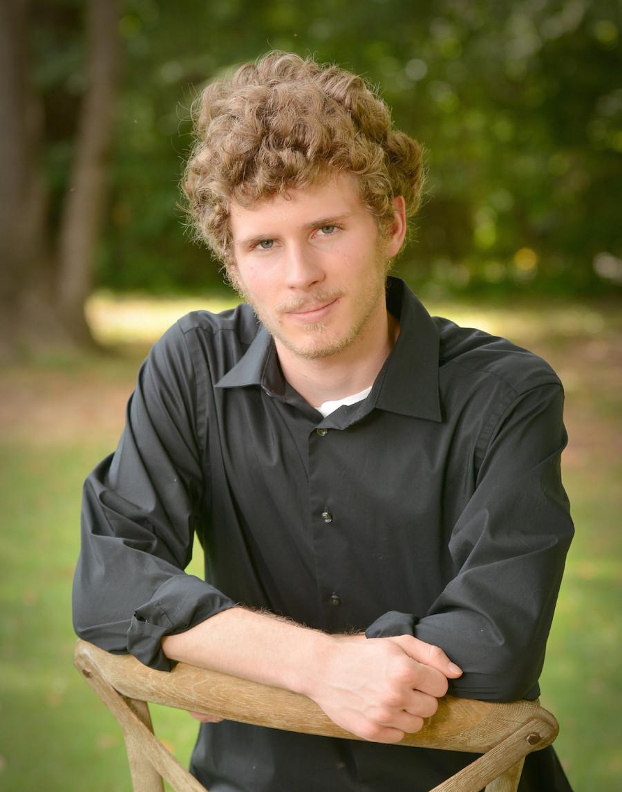 Isaac Westfall