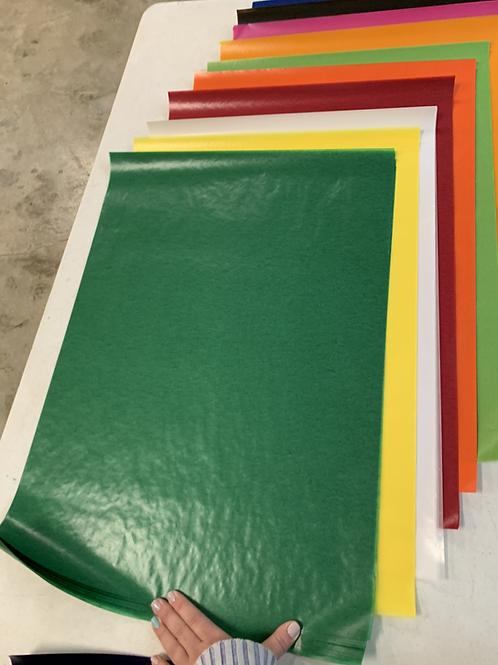 Kite Paper DARK GREEN