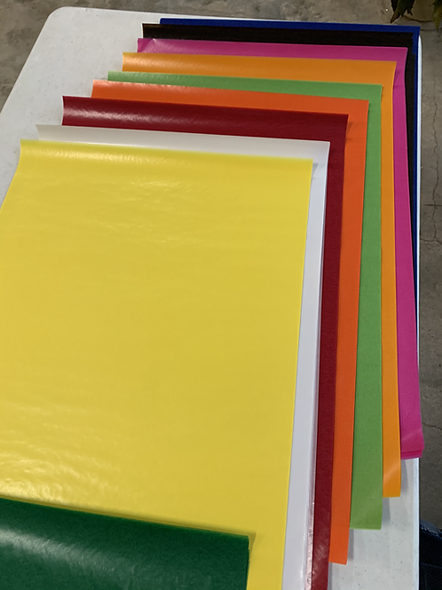 Kite Paper YELLOW