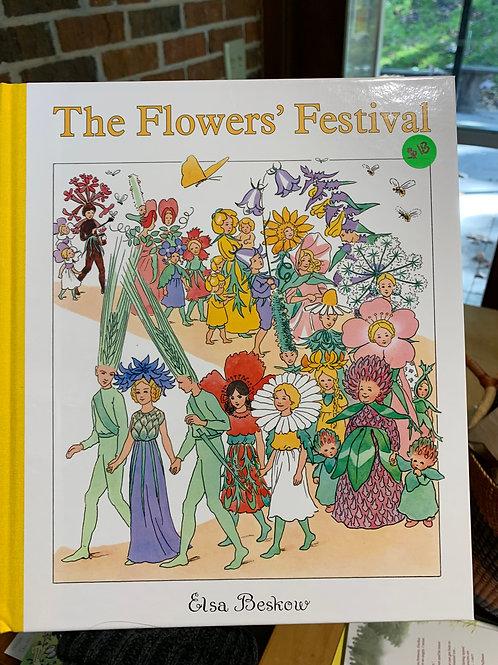The Flower's Festival