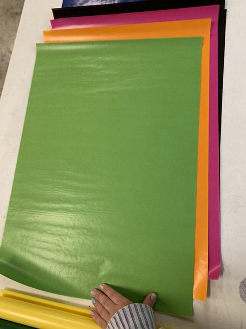 Kite Paper LIGHT GREEN