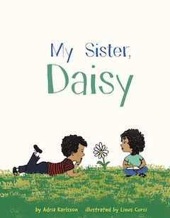 Cover of My Sister, Daisy