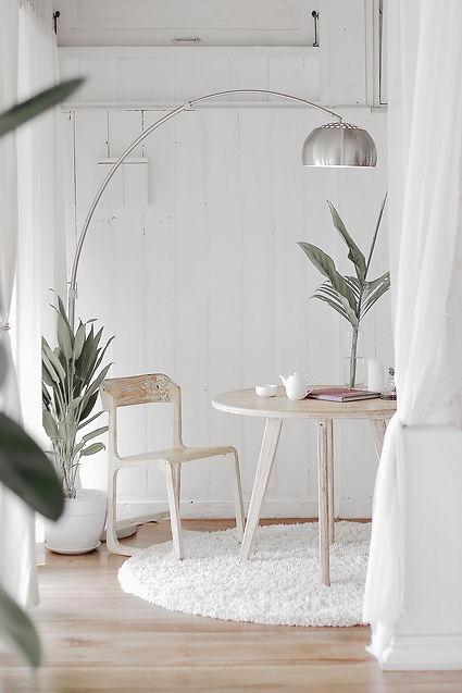 Intérieur maison | rangé | ordonné | confort | être organisé
