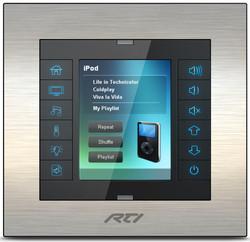 панель управления rti kx2 slv