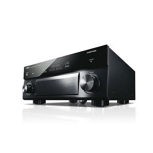 AV ресивер для домашнего кинотеатра Yamaha RX-A2070