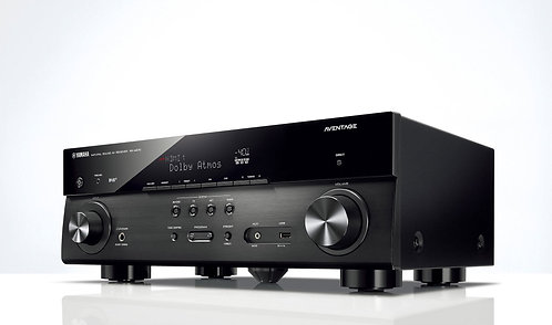 AV ресивер для домашнего кинотеатра Yamaha RX-A870