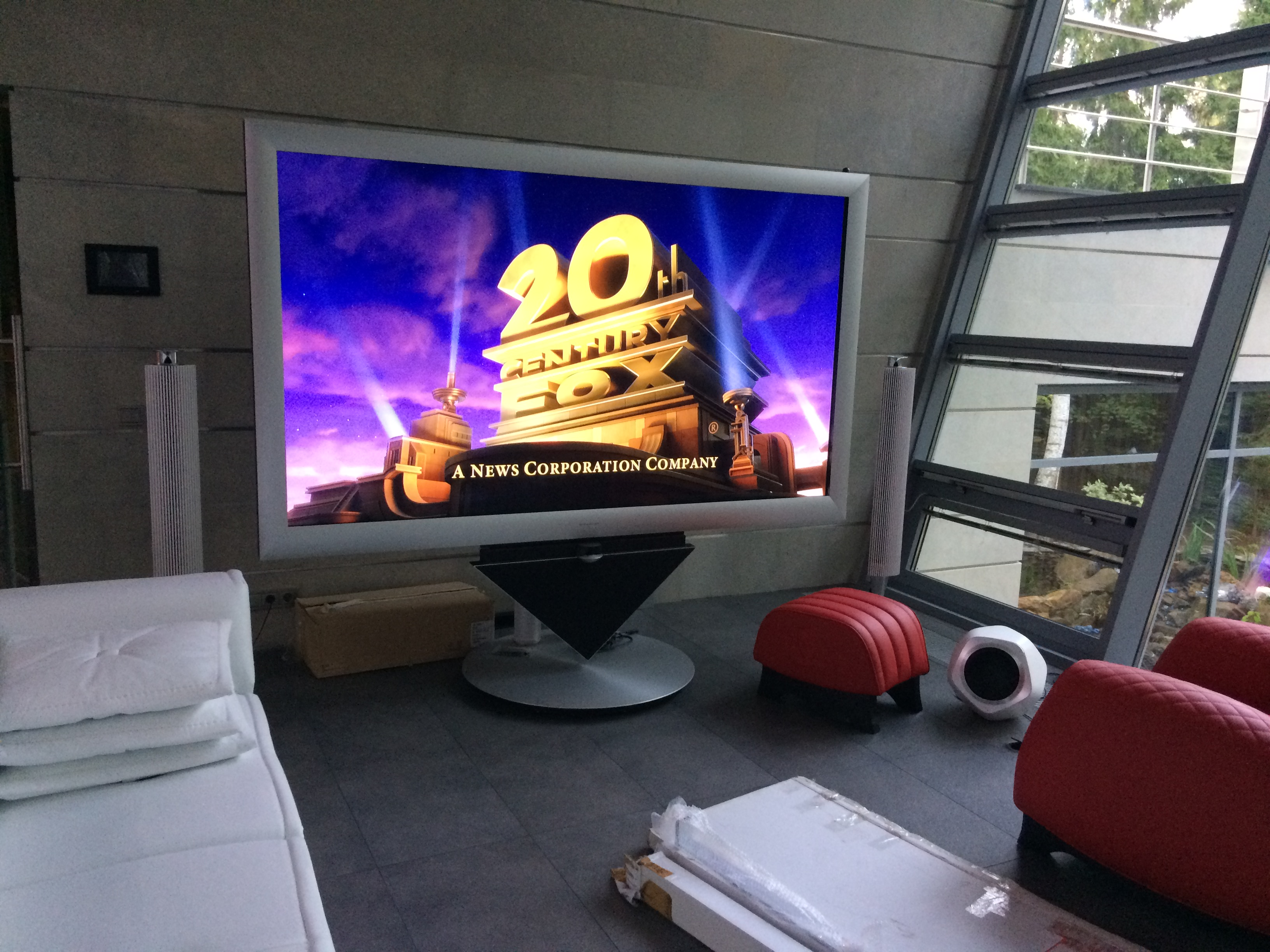 Домашний кинотеатр B&O