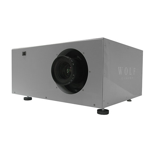 видеопроектор Wolf Cinema REF-1000-3D