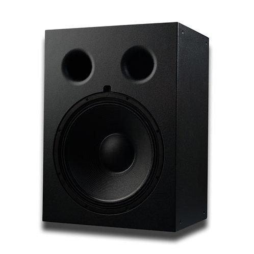 Pro Audio Technology LFC-18sm