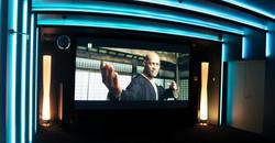Домашний кинотеатр HI-FI класса