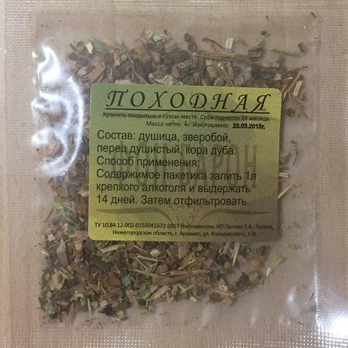 """Набор трав и специй """"Походная"""""""