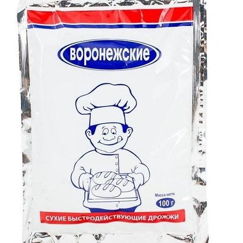 Дрожжи Воронежские