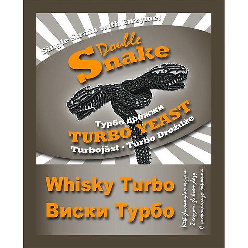 Дабл Снейк Виски Турбо