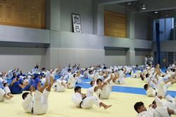Nihon-Tai-Iku University Men's Team