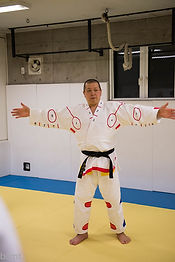 Nakano Judo Academy presets the Japan Judo Camp & Tour