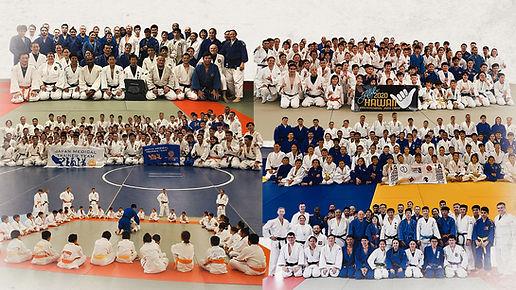 Shintaro Nakano Judo Clinics