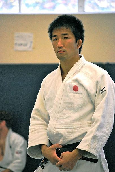 Shintaro Nakano