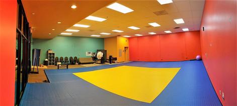 Nakano Judo Academy Dojo
