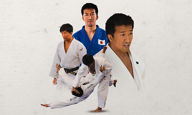The Nakano Judo Program