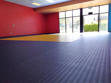 Nakano Judo Academy