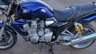 ECOPES MODULAR | XJR 1300 (2007/2014)