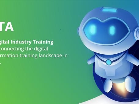 DITA: The Digital Industry Training Atlas